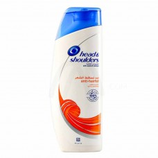 Head & Shoulders Anti-Dandruff Shampoo 200ml