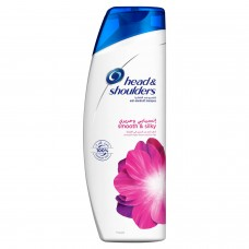 Head & Shoulders Anti-Dandruff Shampoo Smooth & Silky Hair 400 ml