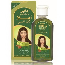 Amla Gold Hair Oil 300 ml