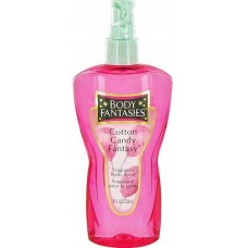 Fantasies Body Spray Cotton Candy 236 ml