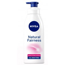 Nivea Body Lotion Fairness With Raspberry Extract 400 ml