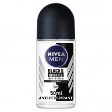 Nivea Deo Roll On Invisible Power For Men 50 ml