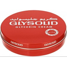Glysolid Hand Cream Tube 80 ml