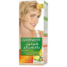 Garnier Color Natural Light Gray Blond 9.1