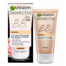 Garnier Cream BB Miracle Skin Perfector Medium 50 ml