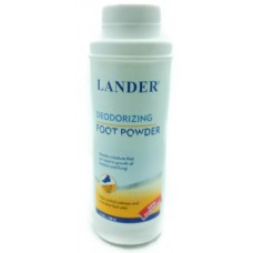 lander deodorizing foot powder 198 g 4806021208410