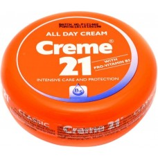 cream 21 - classic with pro-vitamin B5 - 150 ml
