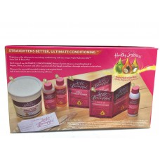 Soft & Beautiful No-lye Ultimate Conditioning Relaxer System - SUPER