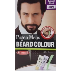 bigen men's natural balck 101 B - 40 g