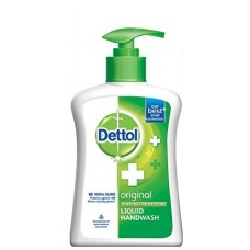 dettol original liquid hand wash 200 ml