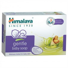 Himalaya Baby Soap 125gm
