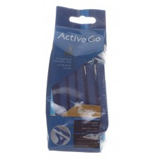 Active Go Body Razors 10 pcs