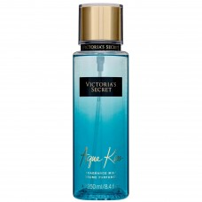 Aqua Kiss by Victoria's Secret for Women - Perfume Mist, 250ml
