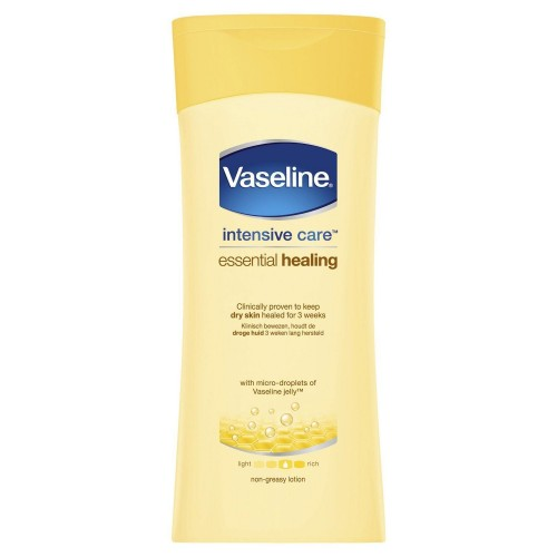 Vaseline Intensive Care Essential Healing 200ml