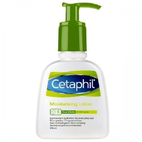 Cetaphil Moisturizing Lotion - 236 ml