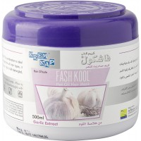 Fashkool Garlic Extract Hot oil Hair Mask 500 ml