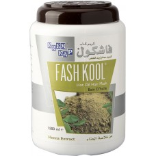 Fashkool Hair Mask With Hanne Extract, 1500 ml