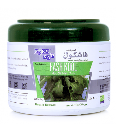 Fashkool Oil Hair Mask with Rucola Extract - 500ML