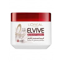 L'Oreal ELVIVE TOTAL REPAIR 5 STYLING CREAM JAR 200ML