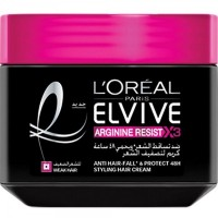 LOreal Elvive Arginine Resist X3 Cream 200 ml