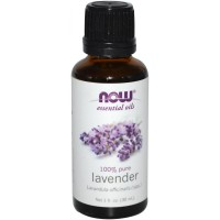 Now Foods Lavender Oil 30 ml