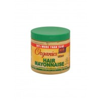 Organics mayonnaise with olive oil damaged hair 521 ml
