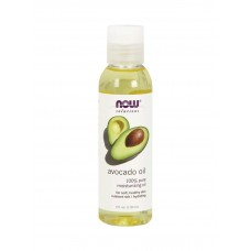 Avocado Moisturizing Oil 118 ml