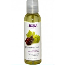 Grapeseed Oil 118 mg