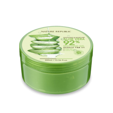 Natural Republic 92% aloe vera -smoothing and moisture 300ml