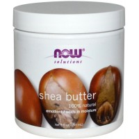 Now Foods Shea Butter 207 ml