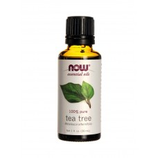 Now Foods Tea Tree Oil 30 ml
