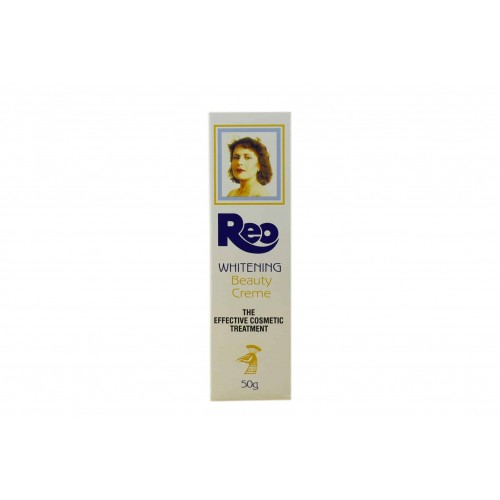 Reo Whitening Beauty Cream 50g