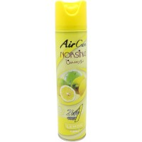 AirCare Air Freshener Lemon By Norsina 300 ML