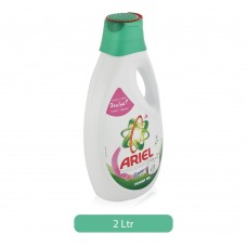 Ariel Automatic Power Gel Laundry Detergent Touch of Freshness Downy 2l