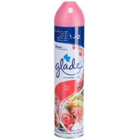 Glade Aerosol Rose Home Fragrances, 300 ml