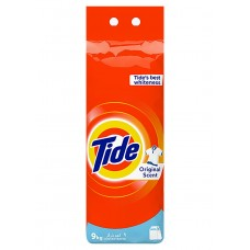 Tide Automatic Original Scent Detergent Powder - top load - 9 Kg